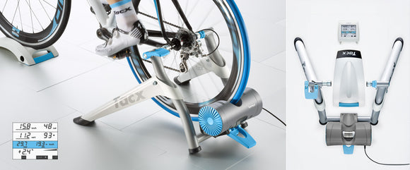 TRENAŽER TACX VORTEX SMART