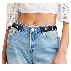 Buckle Free Adjustable Belt - UP TO 70% OFF LAST DAY PROMOTION!