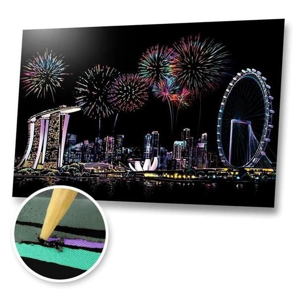 Magic Painting Frame - 50% OFF LAST DAY PROMOTION!