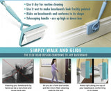 Magic Adjustable House Cleaner