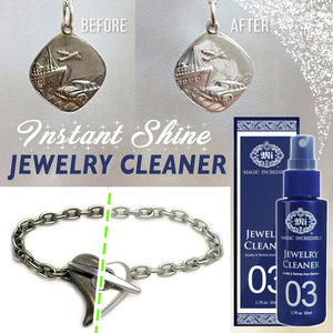 Magic Jewelry Cleaner - UP TO 70% OFF LAST DAY PROMOTION!