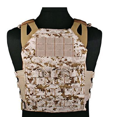 500D Molle JPC Vest Simplified Version - HOBBYWORLDSTORE