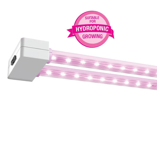 Dual 2' Red Spectrum Grow Light -FEIT