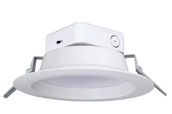 "8""/10'' Color Preference® Recessed Downlight -ETI Solid State Lighting"