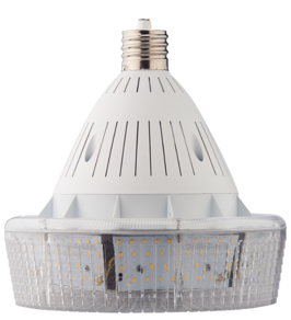 140W High Bay MH Retrofit 360 Directional -Light Efficient Design