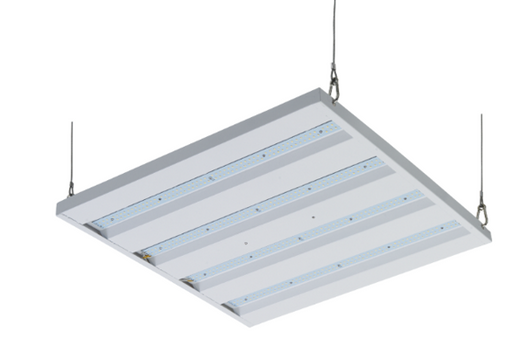 150W High Bay HID Retrofit -Light Efficient Design