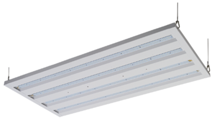 300W High Bay HID Retrofit -Light Efficient Design