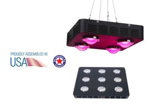 LED Grow Light- COB Series