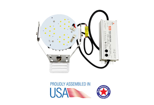 Luminaire Retrofit Kit -Patriot LED