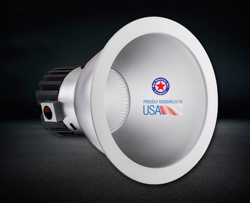 LED Commercial Down Light -Patriot LED