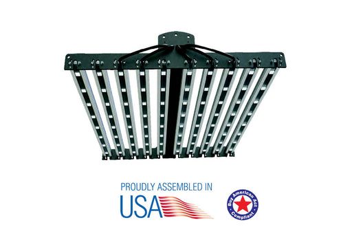 LED Grow Light- Multiple Linear Series -Patriot LED
