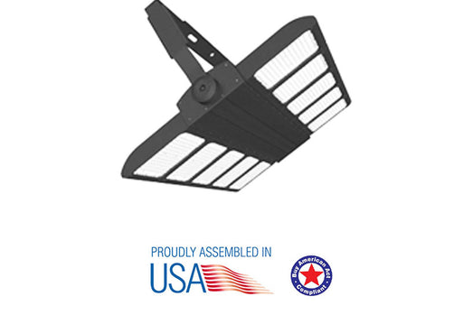 Stadium Light and High Bay -Patriot LED
