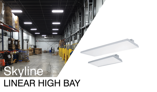 Skyline Linear High Bay Mounting Kits -ATG
