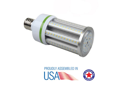 40W Corn Cob Light -Patriot LED