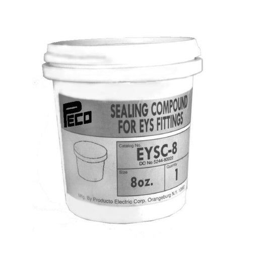 Compound, sealing for EYA & EYS