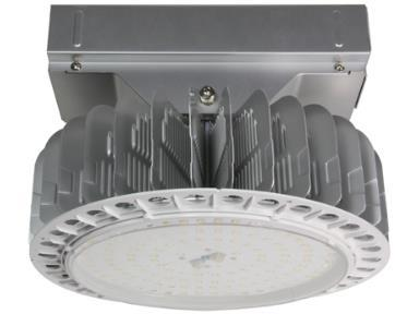 140W Round High Bay Pendant -MaxLite