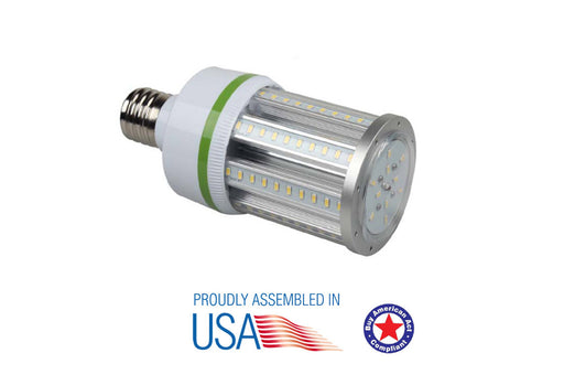 30W Corn Cob -Patriot LED