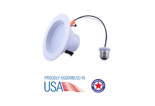 Residential LED Down Light -Patriot LED