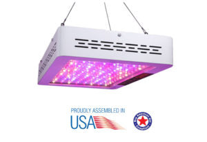 Grow Light Traditional High Bay Series -Patriot LED