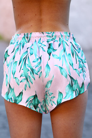 Blush Crush - Shorts