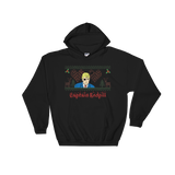 CAPTAIN REDPILL CHRISTMAS HOODIE