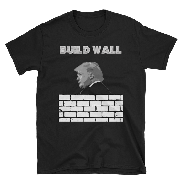 BUILD WALL