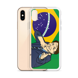 Based Bolsonaro iPhone Case (1)