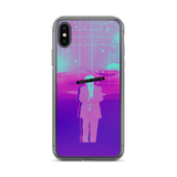 S P A C E F O R C E – IPHONE CASE