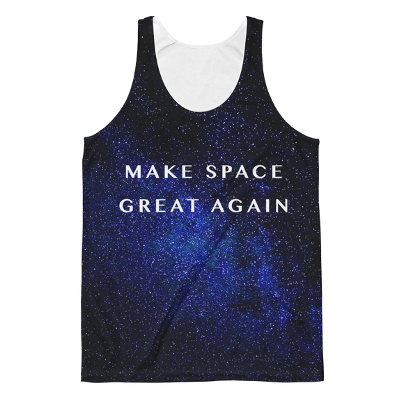 MAKE SPACE GREAT AGAIN 2