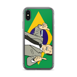 Based Bolsonaro iPhone Case (2)