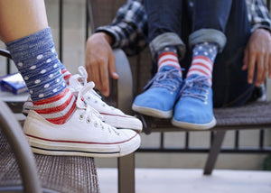 Stars, Stripes & Socks