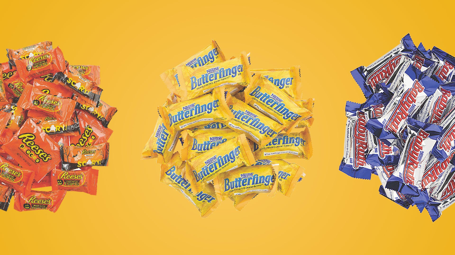 Ask Sock Fancy: Our Favorite Halloween Candies