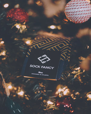 A Sock Fancy Gift Subscription: