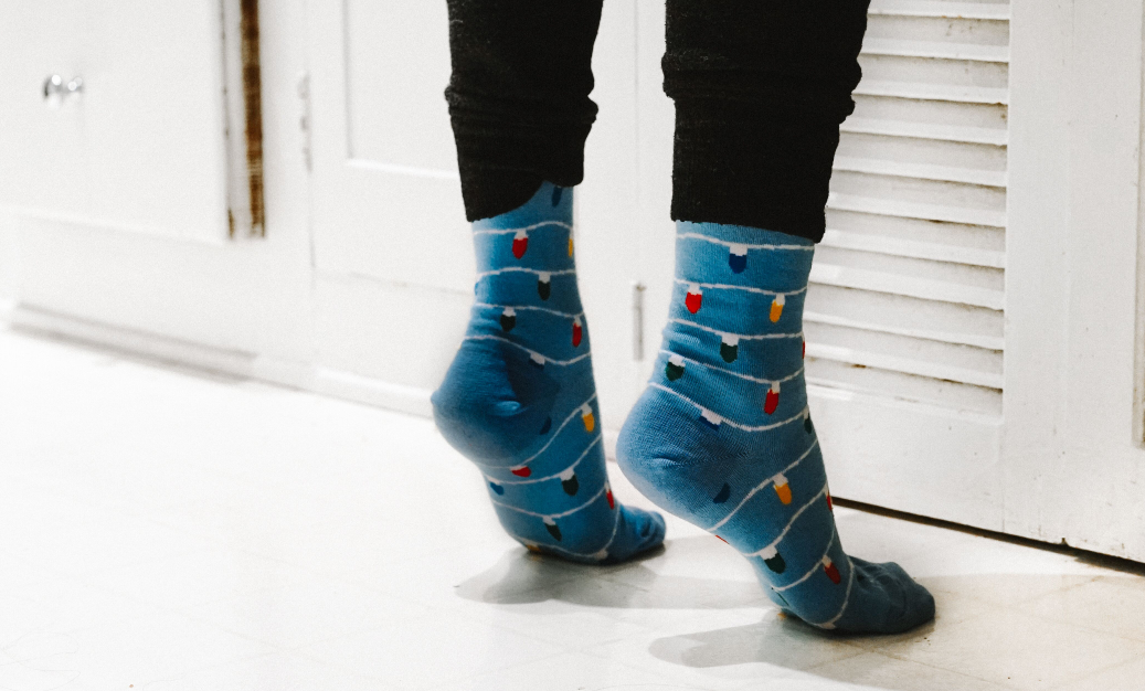 7 Reasons a Sock Fancy Subscription is the Best Gift for the Holidays