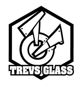 TREV'S GLASS