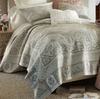 """511-P2/GR15"" Tapestry Bedding"