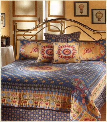 """Angelique"" Tapestry Bedding"