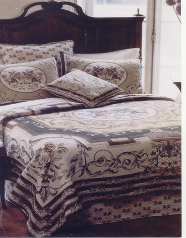 """733-12"" Tapestry Bedding"