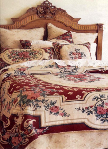 """739-71"" Tapestry Bedding"