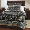 """07173-40"" Tapestry Bedding"