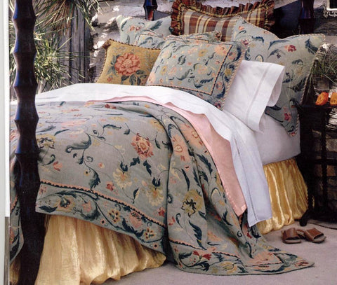 """7109-57"" Tapestry Bedding"