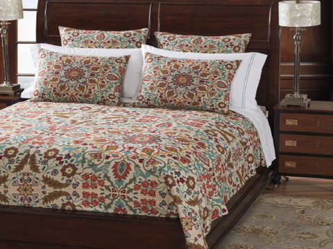"""07171-10"" Tapestry Bedding"