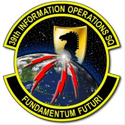 39th Information Operations Squadron