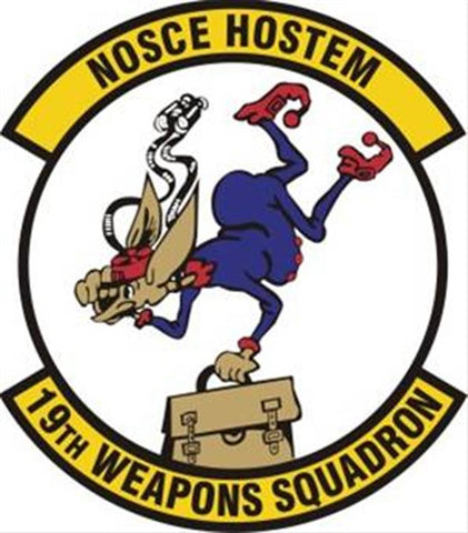 19th Weapons Squadron