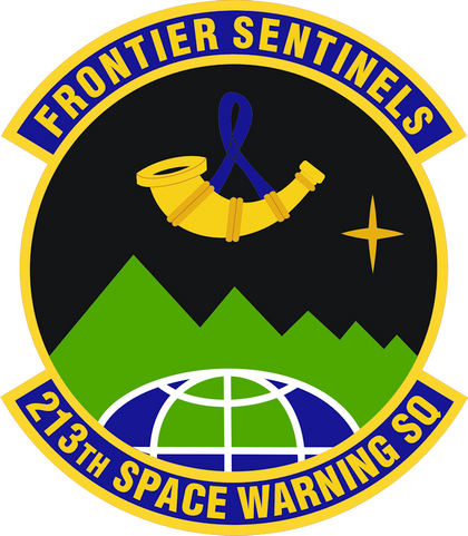 213th Space Warning Squadron (AKANG)