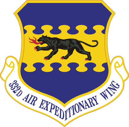 332d Air Expeditionary Wing