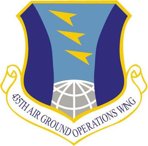 435th Air Expeditionary Wing