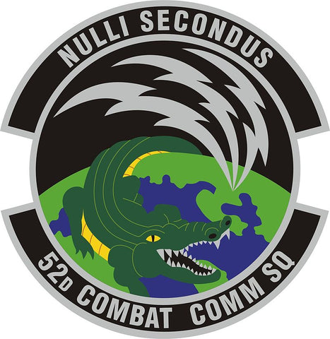 52d Combat Communication Squadron