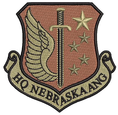 Nebraska Air National Guard
