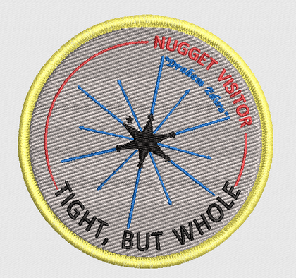 "Custom 3.5"" Patches"